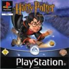 PS1: Harry Potter and the Philosophers Stone (CB) (SAKSA) (käytetty)