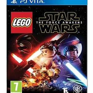 Vita: LEGO Star Wars: The Force Awakens