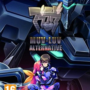 Vita: Muv - Luv Alternative (PSV)