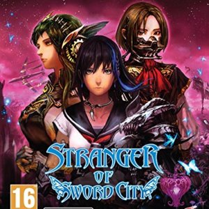 Vita: Stranger of Sword City