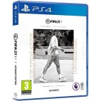 PS4: FIFA 21 Ultimate Edition