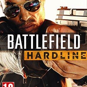 Xbox One: Battlefield Hardline