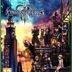 Xbox One: Kingdom Hearts III