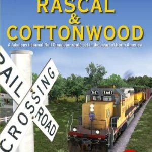 PC: Rascal & Cottonwood Add-On for Rail Simulator
