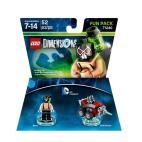 PS3: LEGO DIMENSIONS FUN PACK BANE