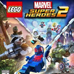 Xbox One: LEGO Marvel Super Heroes 2