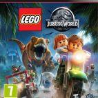 PS3: Lego Jurassic World
