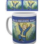 MUG Fallout 76 - Reclamation Day muki