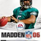 Xbox: Madden NFL 06 (käytetty)