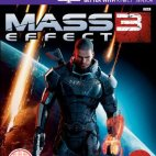 Xbox 360: Mass Effect 3 (käytetty)