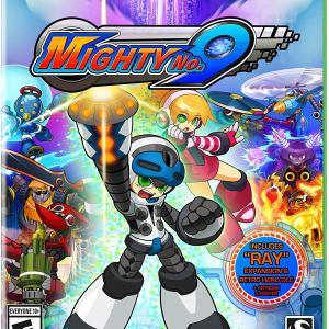 Xbox One: Mighty No.9