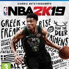 PS4: NBA 2K19