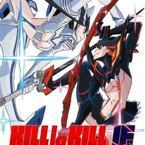 Switch: Kill La Kill – IF
