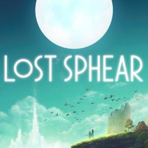 Switch: Lost Sphear (käytetty)