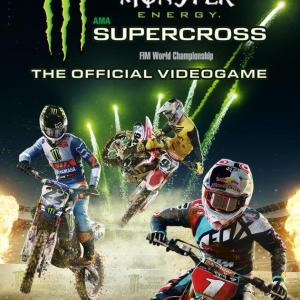 Switch: Monster Energy Supercross