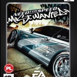 PS2: Need For Speed Most Wanted (käytetty)
