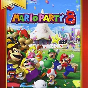 Wii: Nintendo Selects: Mario Party 8