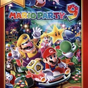Wii: Nintendo Selects: Mario Party 9