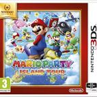 3DS: Nintendo Selects: Mario Party: Island Tour