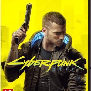 PC: Cyberpunk 2077