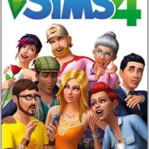 PC: The Sims 4