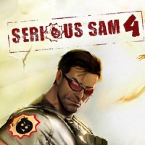 PC: Serious Sam 4: Planet Badass