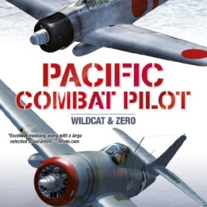 PC: Pacific Combat Pilot