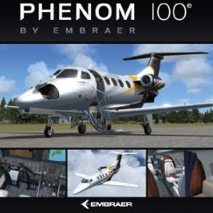 PC: Embraer Phenom 100