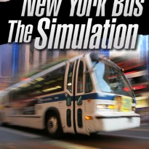 PC: New York Bus Simulator
