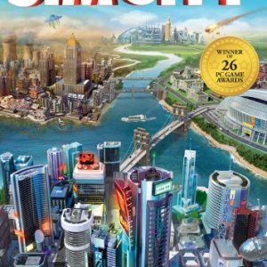 PC: SimCity