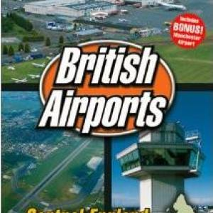 PC: British Airports Central England - Vol.4