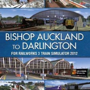 PC: Bishop Auckland - Darlington
