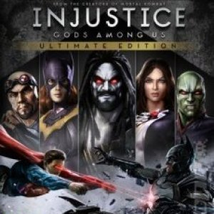 PC: Injustice: God Amongst Us - Ultimate Edition