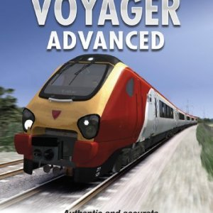 PC: Voyager Advanced - Add-On for Railworks 3