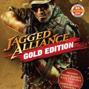 PC: Jagged Alliance Gold Edition