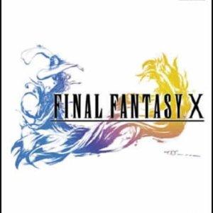 PS2: Final Fantasy X (käytetty)