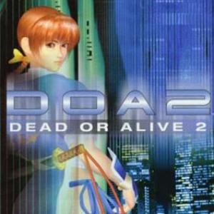 PS2: Dead or Alive 2 (käytetty)