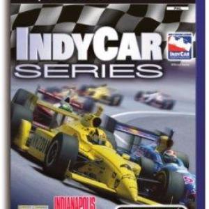 PS2: Indycar Series (käytetty)