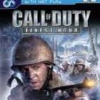 PS2: Call of Duty Finest Hour (käytetty)