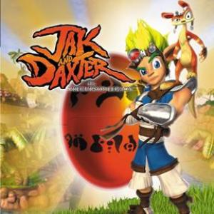 PS2: Jak And Daxter: The Precursor Legacy (käytetty)