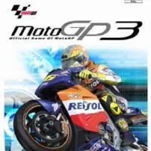 PS2: Moto GP 3 (käytetty)