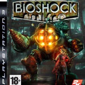 PS3: BioShock (käytetty)
