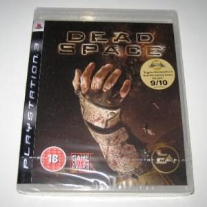 PS3: Dead Space (käytetty)
