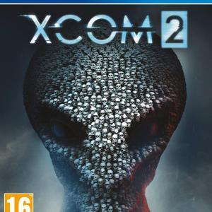 PS4: XCOM 2 (käytetty)