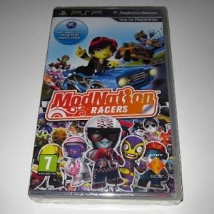 PSP: ModNation Racers (käytetty)