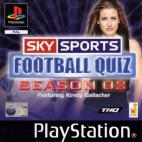PS1: Sky Sports Football Quiz /02