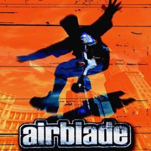 PS2: AirBlade (käytetty)