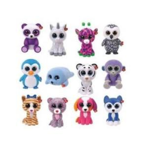 TY Mini BOOS - collectible series 2