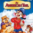 PS2: An American Tail (käytetty)