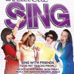 Wii: Everyone Sing